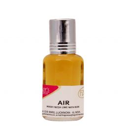 Air, Alcohol Free Attar, 10ml