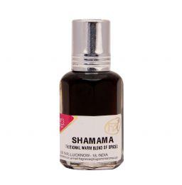 Shamama, Alcohol Free Attar, 10ml