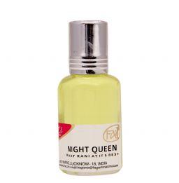 Night Queen, Alcohol Free Attar, 10ml