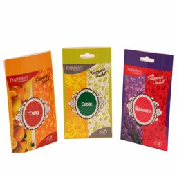 Fragrance Sachets, Car Air Freshener, Tang exotic and blossom