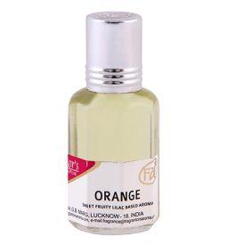 Orange, Alcohol Free Attar, 10ml